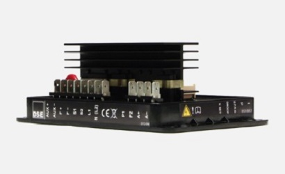 Digital Automatic Voltage Regulators (AVR)