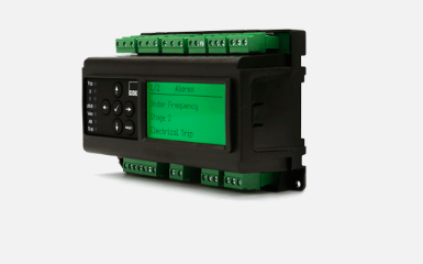 Mains (Utility) Protection Relays & Power Meters